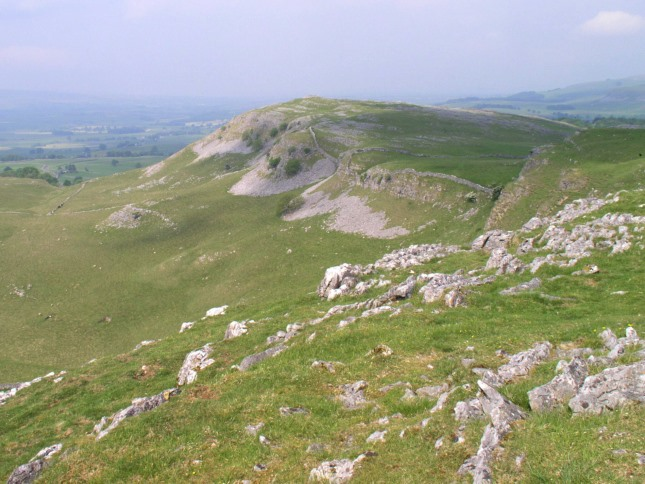 Pot Scar from Smearsett Scar