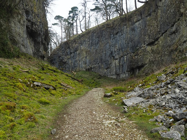 In Trow Gill