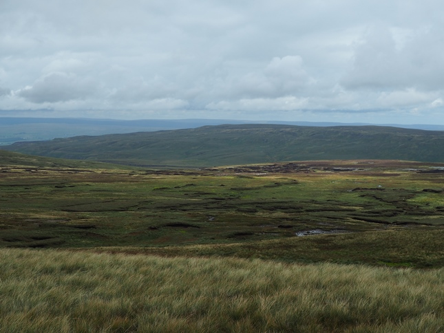 Nine Standards Rigg from High Seat