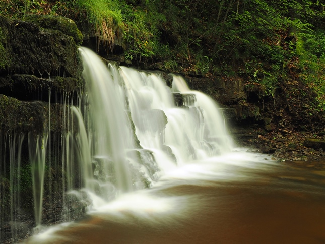 One of the lower sections of Scaleber Force