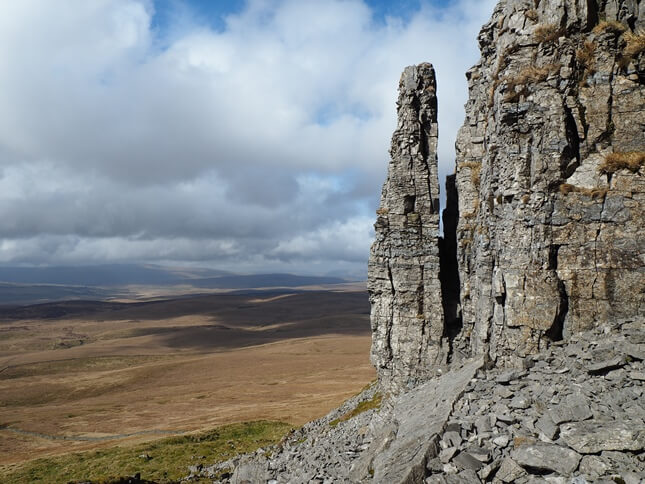 The Penyghent Pinnacle