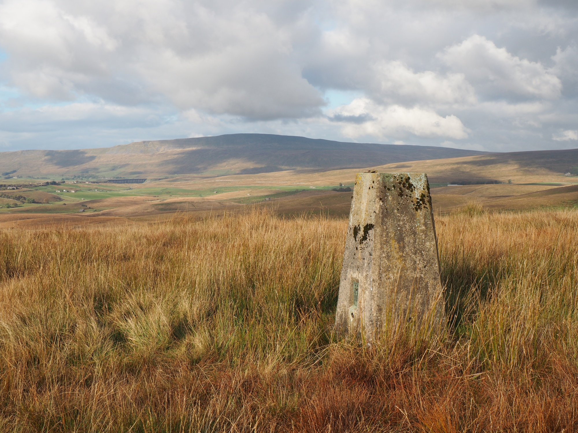 Cave Hill Trig Point