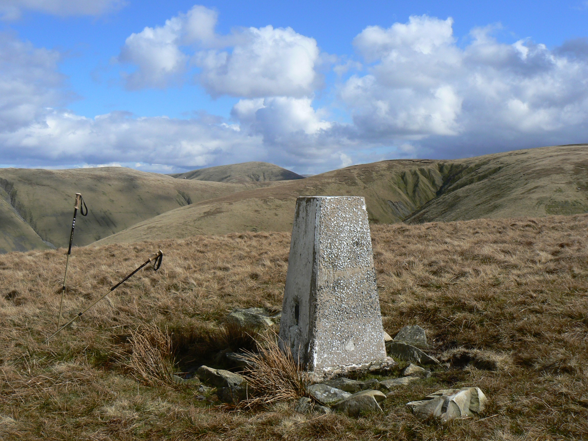 Middleton Trig Point