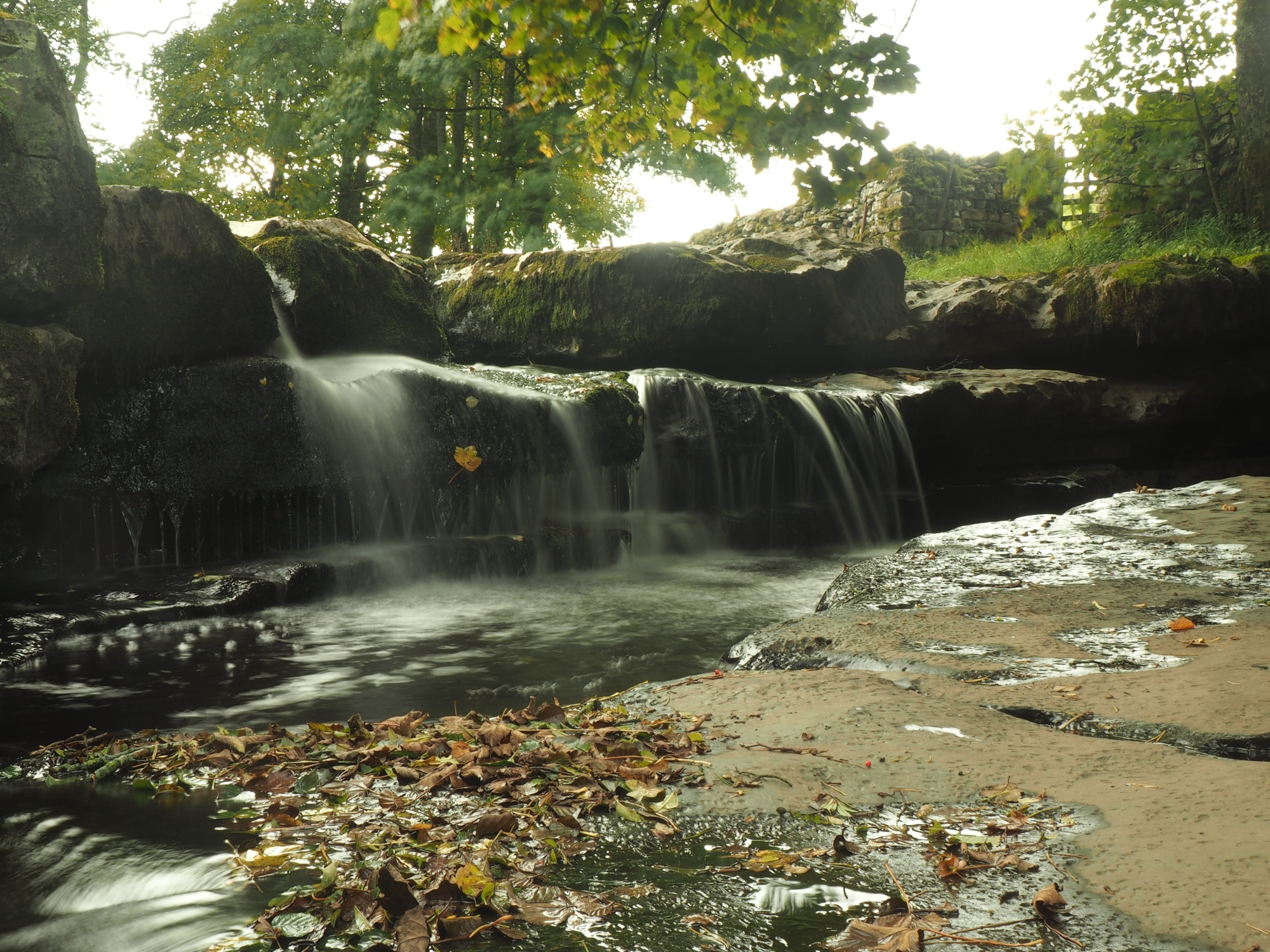 Stone House Falls