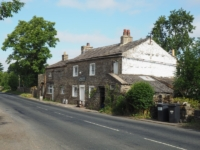 The Victoria Arms, Worton