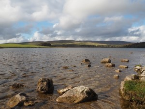 Another view of Malham Tarn