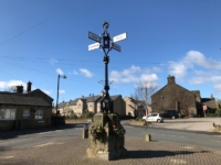 Bramhope Cross
