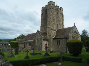 St Bartholomew's Church, Barbon