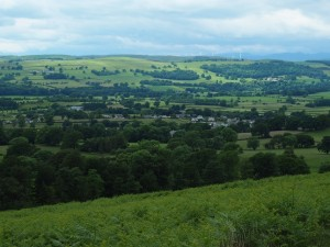 Barbon and Lunesdale