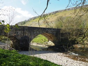 New Bridge, Kettlewell