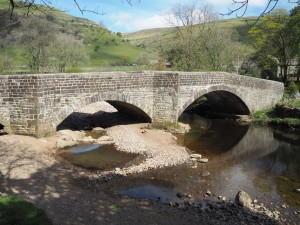 Buckden Bridge