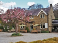 The Sportsmans Arms