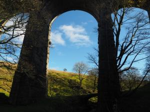 The Dent Head Viaduct