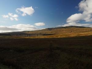 A final look at Whernside
