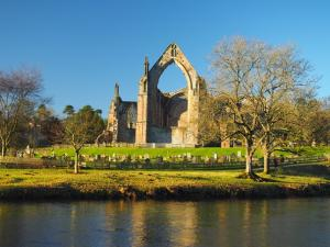 Bolton Abbey or, as it is also known, Bolton Priory