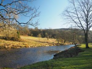 Another view of the River Wharfe