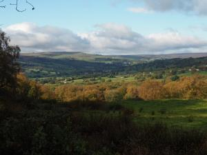 A view of Nidderdale