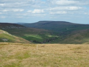 Pen Hill and Waldendale
