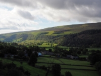 Looking back at Buckden