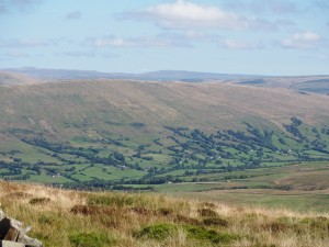 Rise Hill and Dentdale