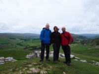 On Conistone Pie