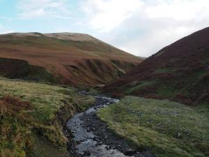 Carlingill Beck and Uldale Head