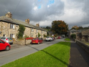 Autumn in Stainforth