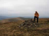 On the top of Calders