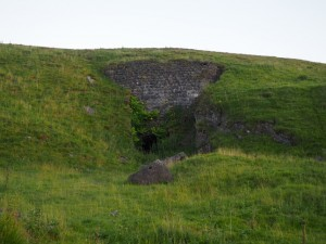 Another limekiln