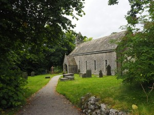 St Mary's Church, Conistone