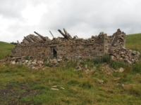 The ruins of Far Barn