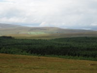 A view of Blea Moor