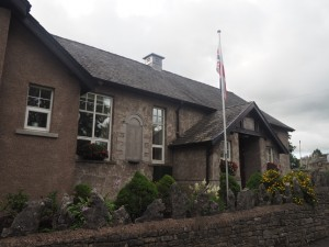 Crosby Ravensworth Village Hall