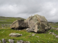 Some more erratics