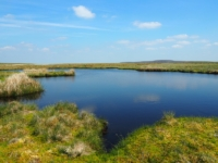 One of the Ten End Tarns
