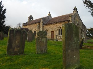 Downholme Church