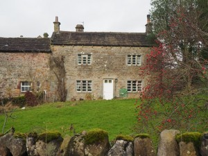 A house in Flasby