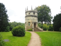 The Octagon Tower