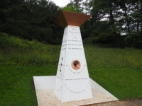 The Listening Tower