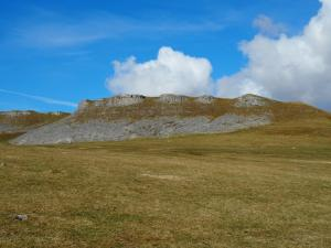 Great Hill Scar