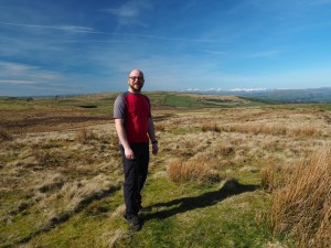 On Firbank Fell