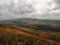 Kingsdale and Whernside