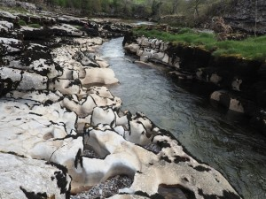 Another view of Ghasitrill's Strid