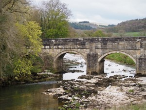 Grassington Bridge