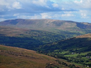 Calf Top and Dentdale