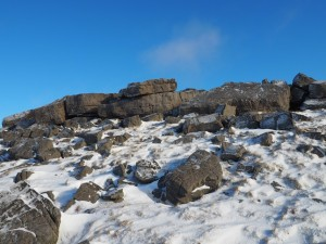 Blackfell Crags