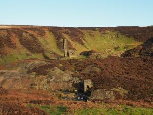 Merryfield Hole Lead Mine
