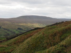 Little Whernside