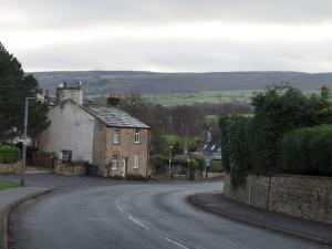 Entering Addingham