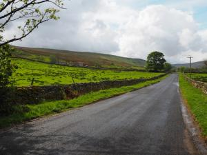 The road through Mallerstang